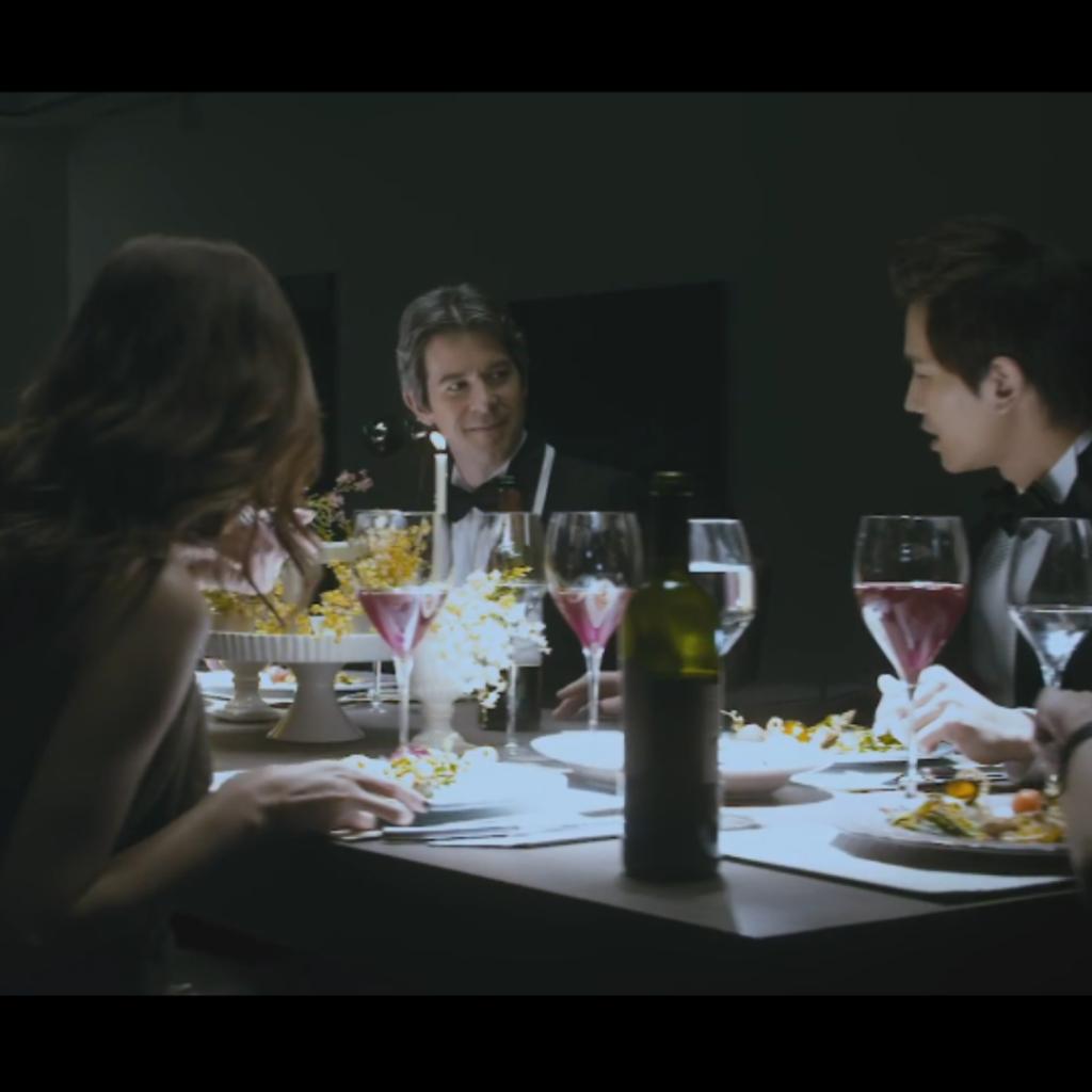The Taste of Money (2013)