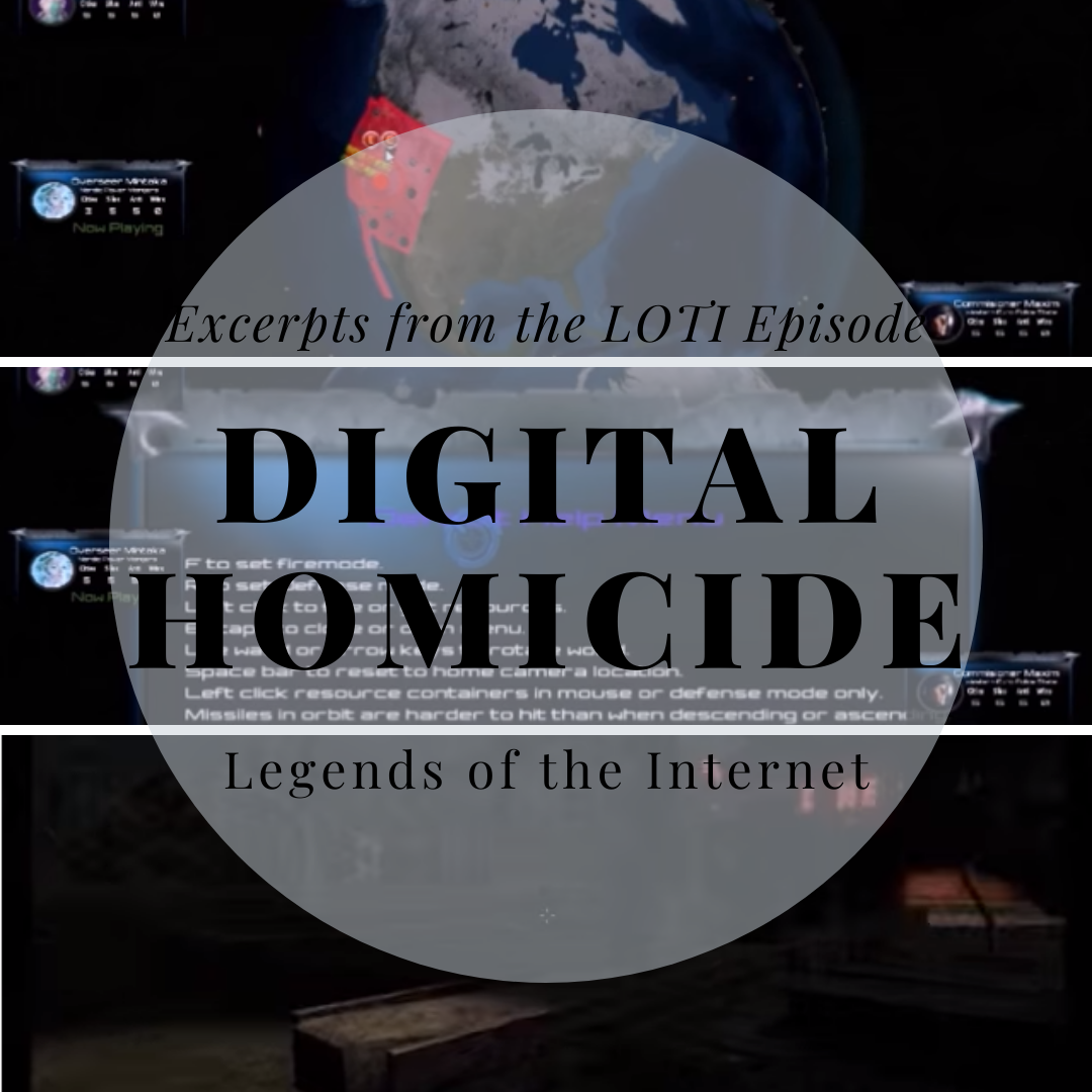Digital Homicide: Attrition Nuclear Domination Review