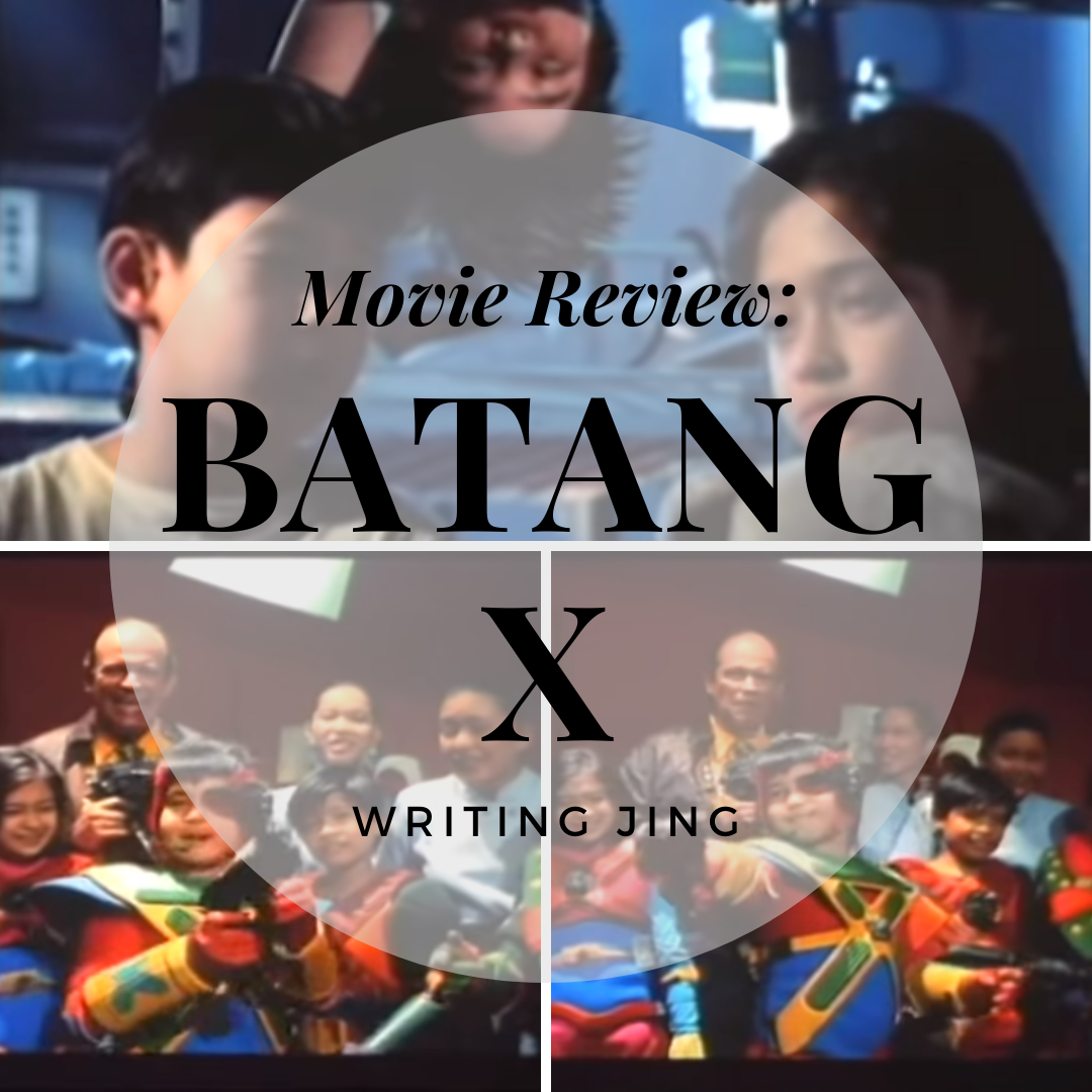 Batang X: A Dark Tale Disguised as a Kiddie Movie