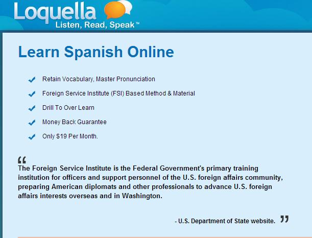 Loquella.com