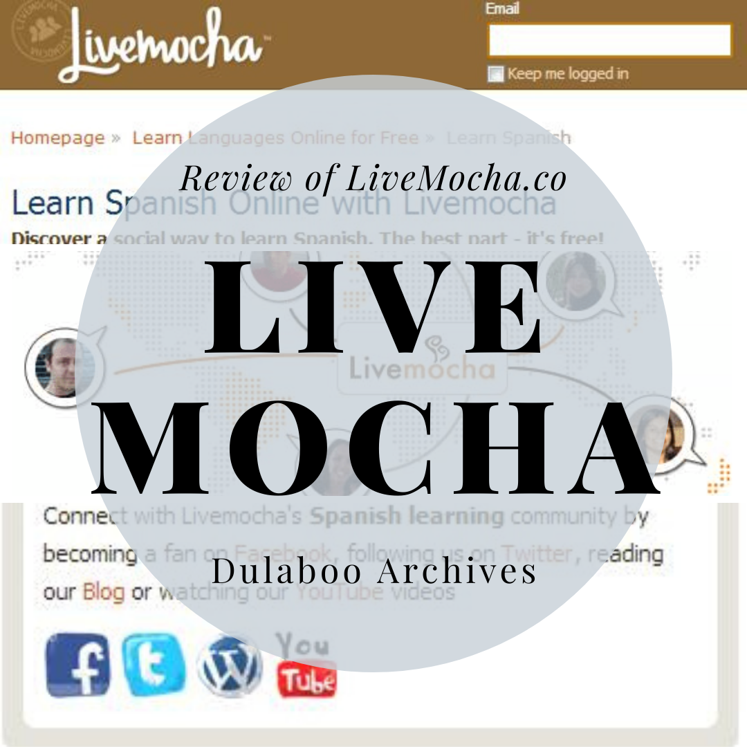 LiveMocha: Review of LiveMocha