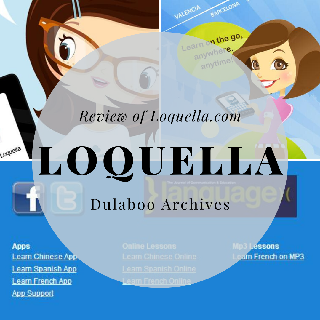 Loquella.com: Review of Loquella.com