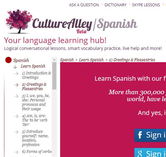 CultureAlley.com