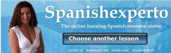 Spanish Experto