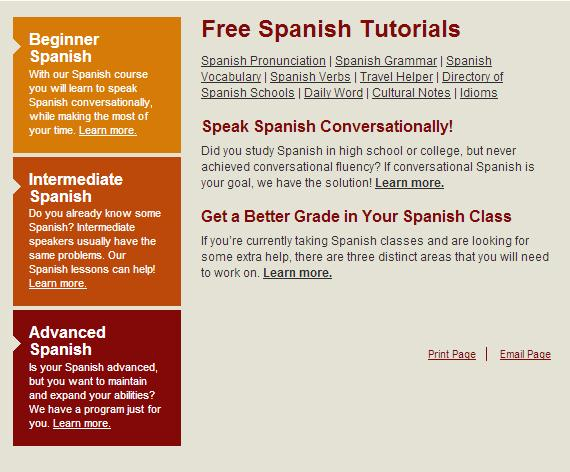 StudySpanish.com