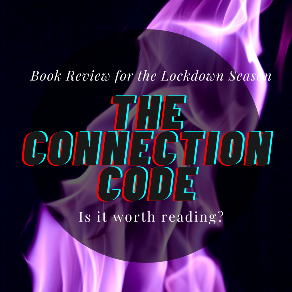 Review for The Connection Code by Paul Hurley
